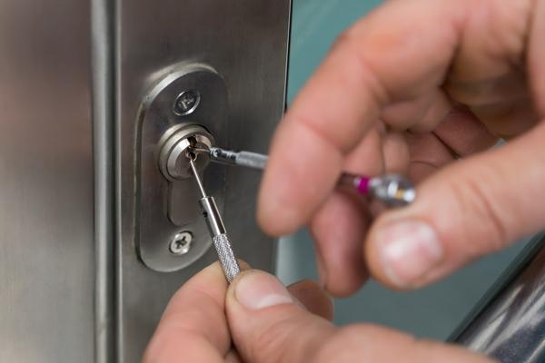 apertura puerta en alcobendas